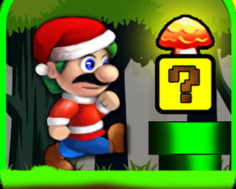 Скачать Марио Android