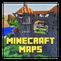 Maps for Minecraft PE. Mapas