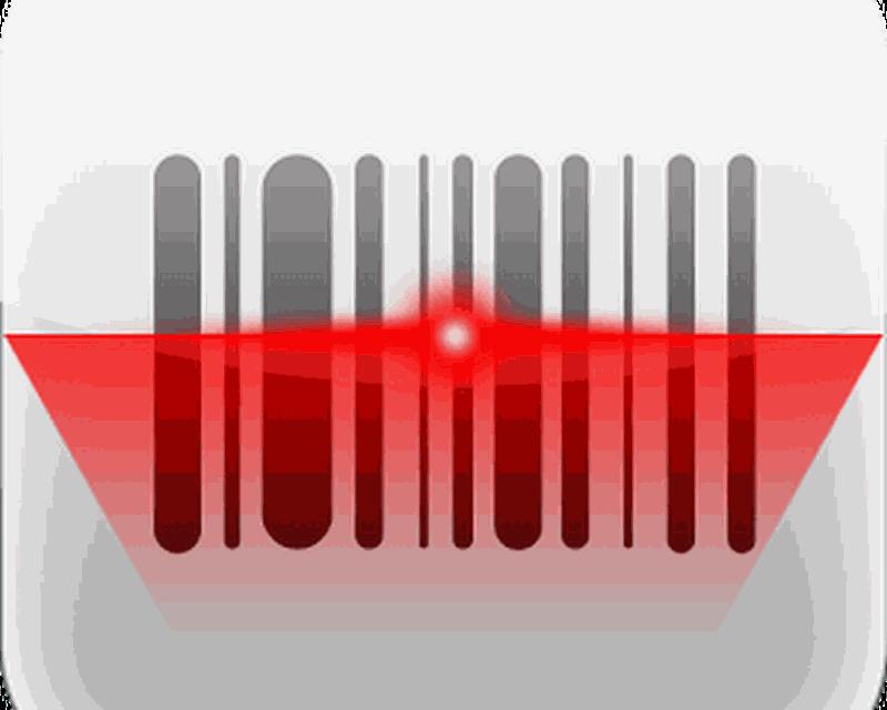 Штрих код для android