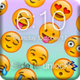 Emoji Nice Lock Screen