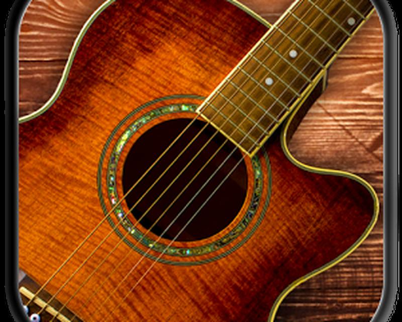 Скачать программу для настройки гитары через микрафон