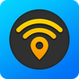 WiFi Map - Senhas
