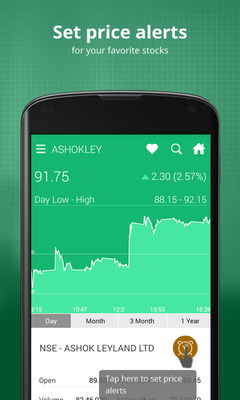 Download BSE NSE Live Stock Market News 2 18 free APK Android