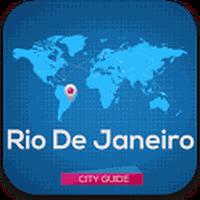 Ícone do Rio de Janeiro Guia Tempo Map