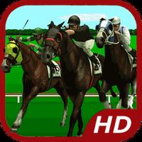 Carreras de caballos Juegos apk icono