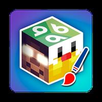 Иконка Skin Editor for Minecraft