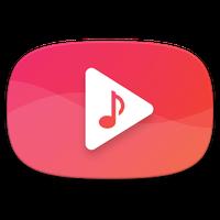 Icône de Stream musique gratuit Youtube