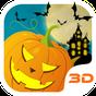 Halloween Pumpkin 3D Tema 1.2.0 APK