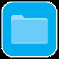 Ikon File Manager - SD File Explorer PRO