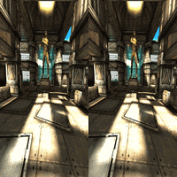 Ícone do apk Shadowgun VR