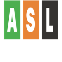 Ícone do ASL American Sign Language