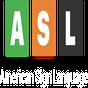 ASL American Sign Language 1.3.7