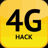 Ícone do apk 4G Hack Unlimited Internet