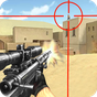 Sniper Guerra assassino  APK