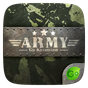 Army GO Keyboard Theme & Emoji 4.15