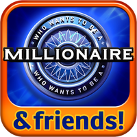 Ikona apk Who Wants To Be A Millionaire