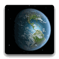 Earth HD Deluxe Edition Simgesi