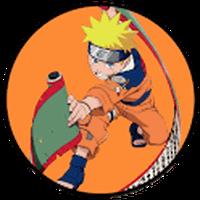Naruto Go Launcher Theme