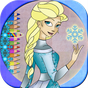 Desenhos Frozen para colorir 15.7.2 APK