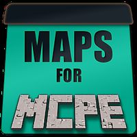 Ícone do apk Maps for Minecraft Pe