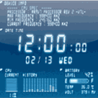 Ícone do Device Info Live WallPaper