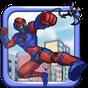 Rope Bot Superhero 1.0 APK