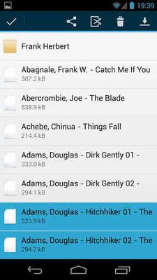 Descargar MEGA Manager BETA Alpha 0 0 4 gratis APK Android