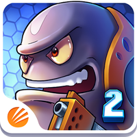 Ícone do apk Monster Shooter 2