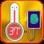 Finger Body Temperature Prank 2017 1.1 APK