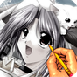 Lσοπαλία Anime manga tutorials 2.1.1