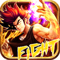 Ícone do apk Chaos Street Fighting Ⅱ