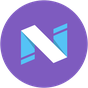 IN Launcher - Nougat 7.1 style  APK
