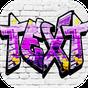 Graffiti Yazı Yazma - Fotoğraf Düzenleyici 1.0 APK