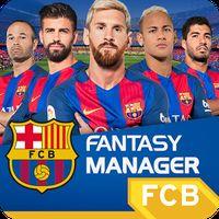 Apk FC Barcelona Fantasy Manager