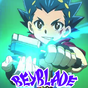 New Beyblade Burst Cheat 1.0 APK