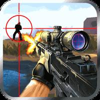 Death Shooting-Hunt leader APK icon