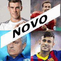 Concurso Jugadores Futbol 2014 apk icono