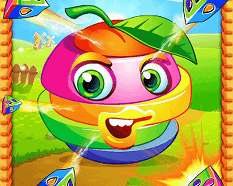 Fruit Farm Frenzy Android