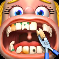 Ikon apk Crazy Dentist - Fun games