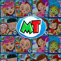 Ícone do apk Free My Town Game Guide