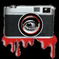 Ícone do apk Terror Camera - assustador