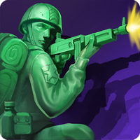 Icono de Army Men Strike