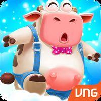 Icône apk Pet Farm 3D:  Breeding Island