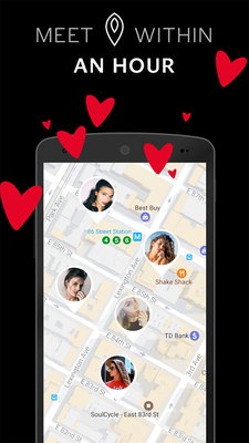 Pure hookup app android download