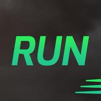 Icône de Running Distance Tracker +