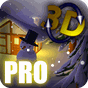 Winter Snow in Gyro 3D Pro 1.0.1