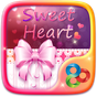 Sweet Heart GO Launcher Theme 3.1.0