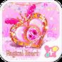 Cute Theme-Magical Heart- 1.0.0