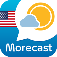 Ikon apk MORECAST - Weather App