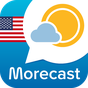 MORECAST - Weather App v2.1.4 APK